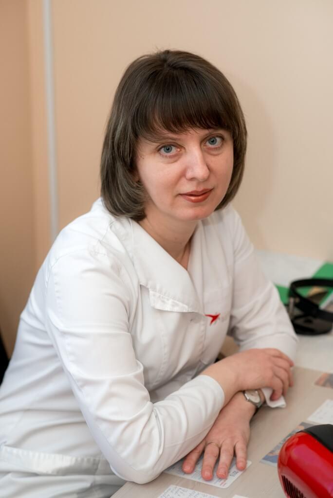 Fedoseeva