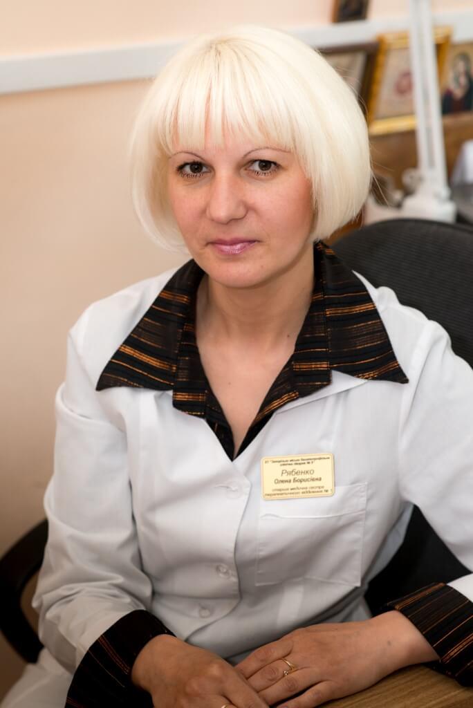 Ryabenko